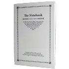 The Notebook by Will Houstoun